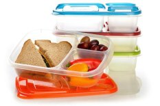 recommedned kitchen product - easy lunchbox system