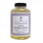 healthy stocking stuffer - bubble bath