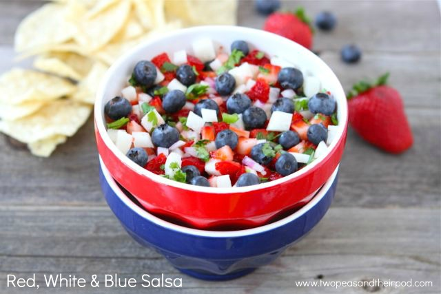 fourth of july recipe - blueberry-strawberry-jicima-salsa5