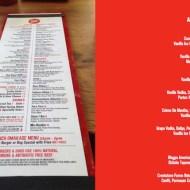 Memphis Eats: Oshi Burger Bar