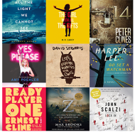 Love Books & Deals? Get Two Free Audiobooks