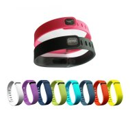 Colorful Fitbit Flex Replacement Bands Rock!