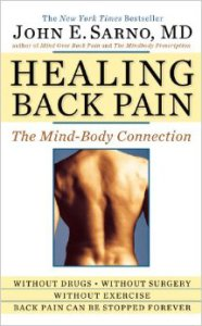 gift ideas for people with lower back pain - books about pain