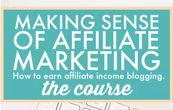 how to learn affiliate marketing fast - making sense of affiliate marketing