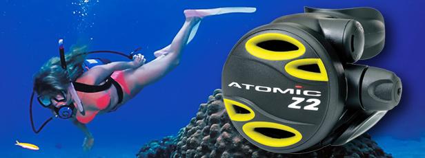 Centrum potápění Amers - škola potápění