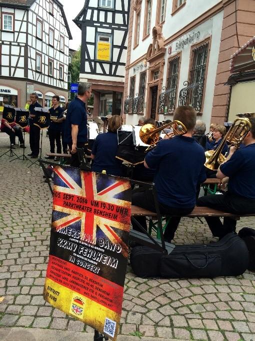 Bensheim 2014