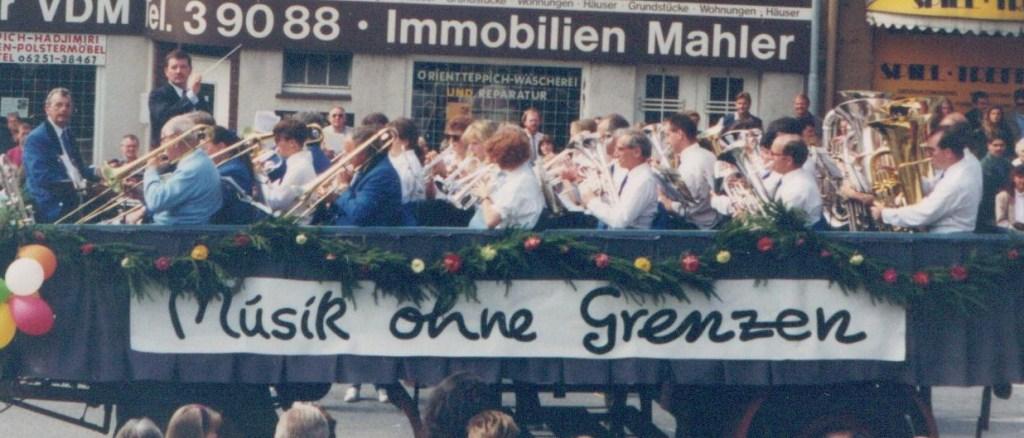 1993 bensheim parade