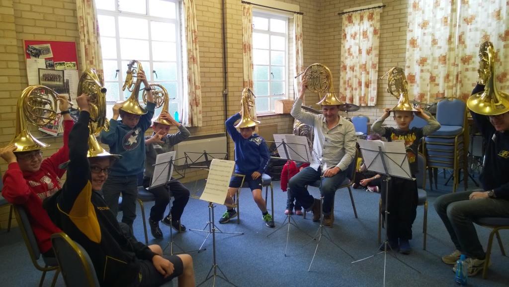 horn workshop 2