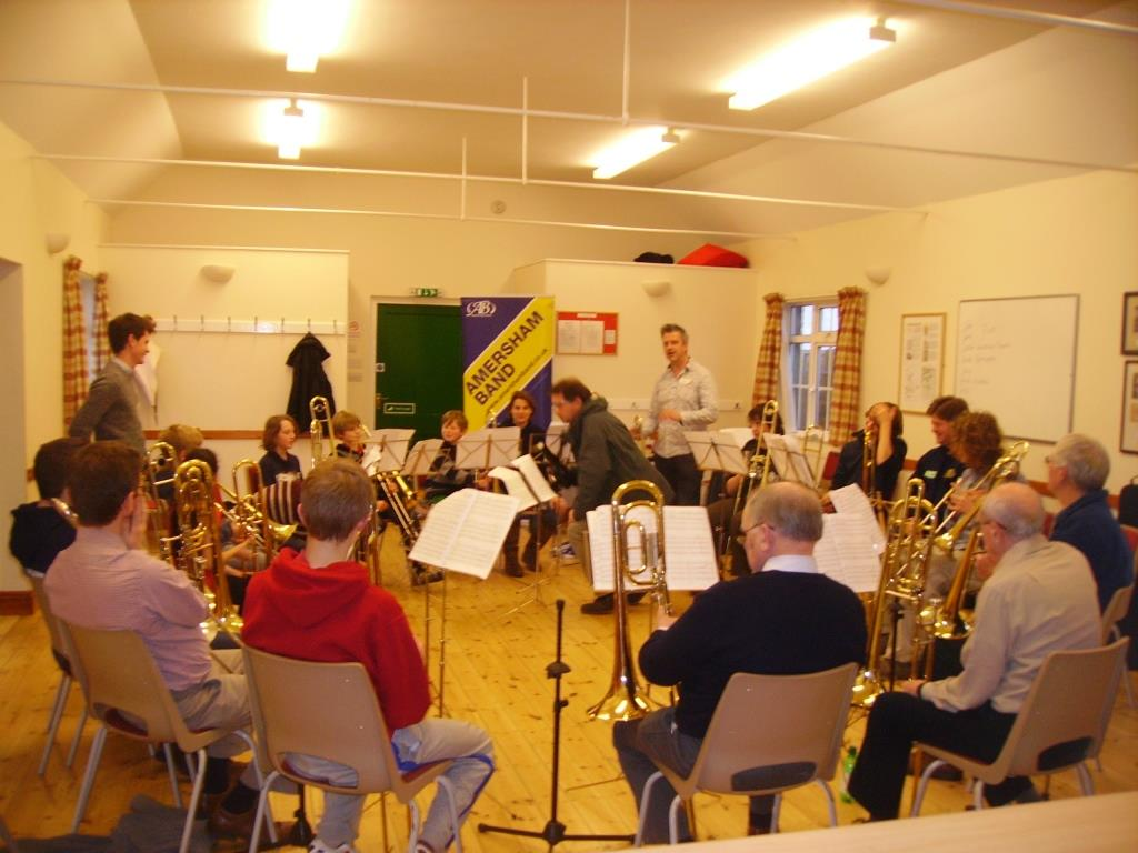 Trombone workshop 2
