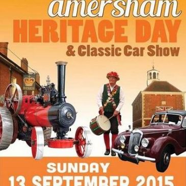 Hear our historic band at Heritage Day