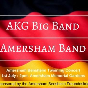 Big Band Bonanza