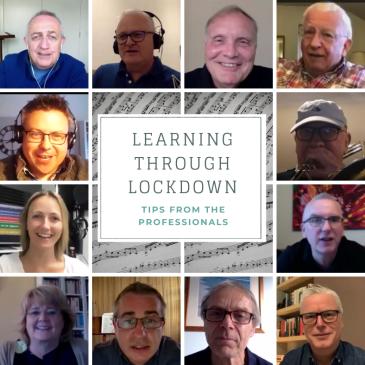 Learning through Lockdown