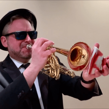 """Cory Contest Judges wowed by Band's """"Blues Brothers Bonanza"""""""
