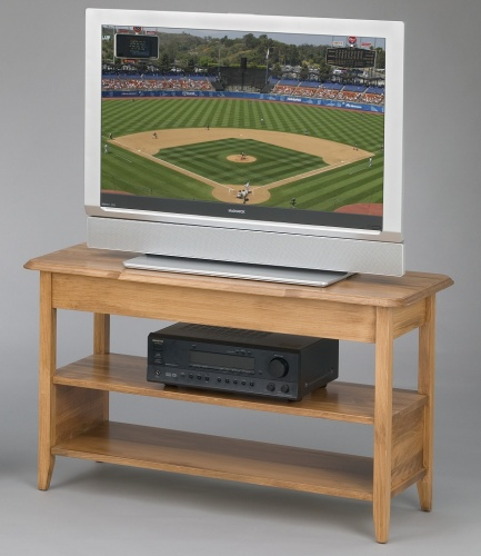 TV StandsConsolesQuality Solid Wood Furniture Amesbury