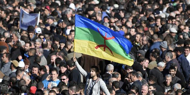 ALGERIA-POLITICS-OPPOSITION-AITAHMED