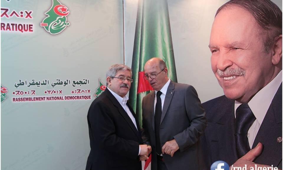ouahab ait menguelet soutient le 5eme mandat de Bouteflika