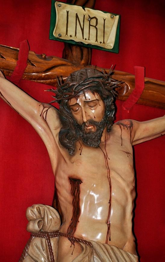 Cristo de la Misericordia (Malagón)