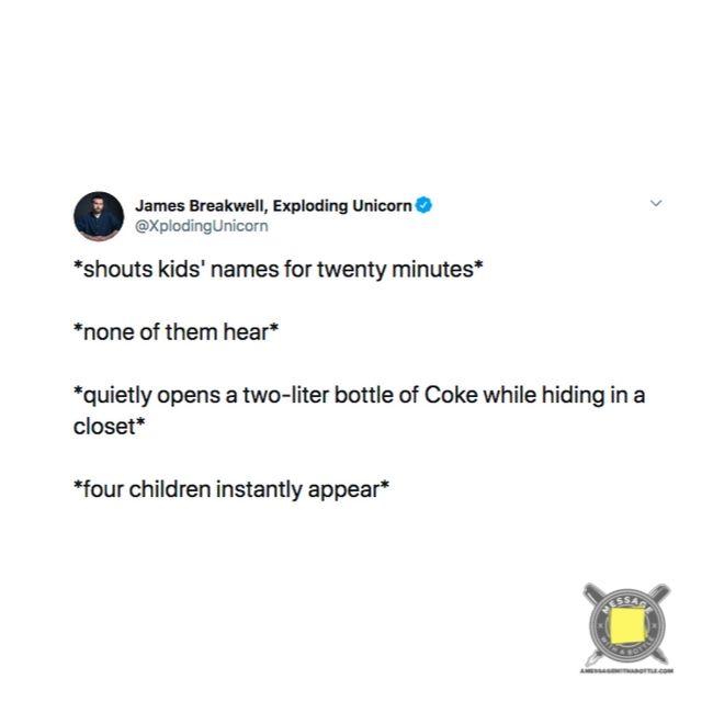 funny parenting quote 10