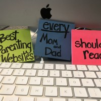 70+ Best Parenting Websites Every Mom & Dad Should Read