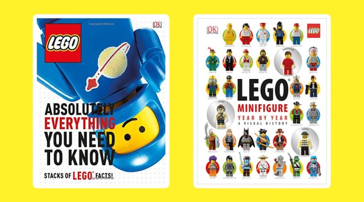 LEGO-Books-Gifts