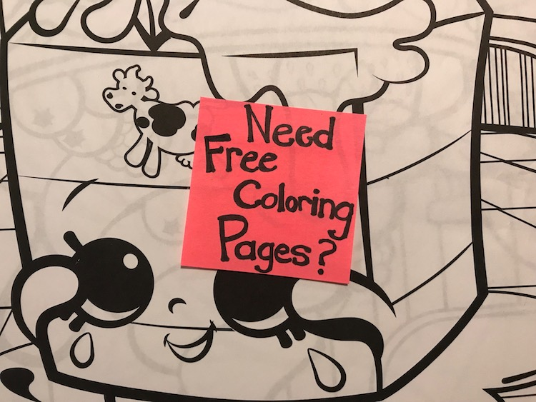 31 Free Coloring Pages Websites For Kids Adults