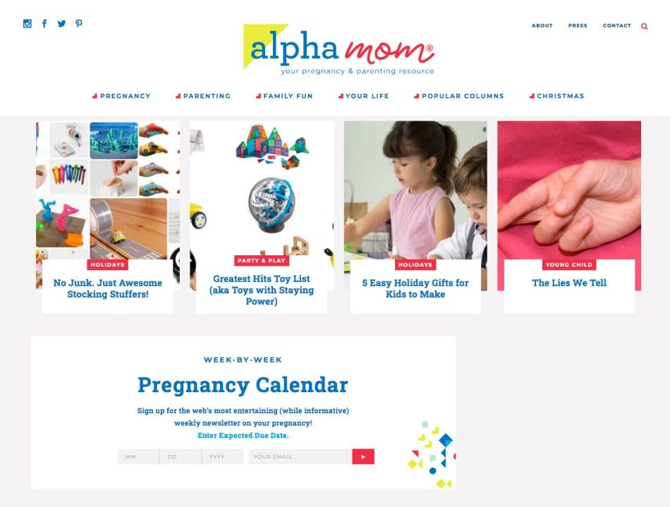best parenting websites 2020