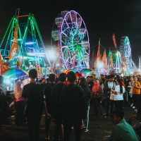 The Unexpected Anxiety of Fall Festival Season