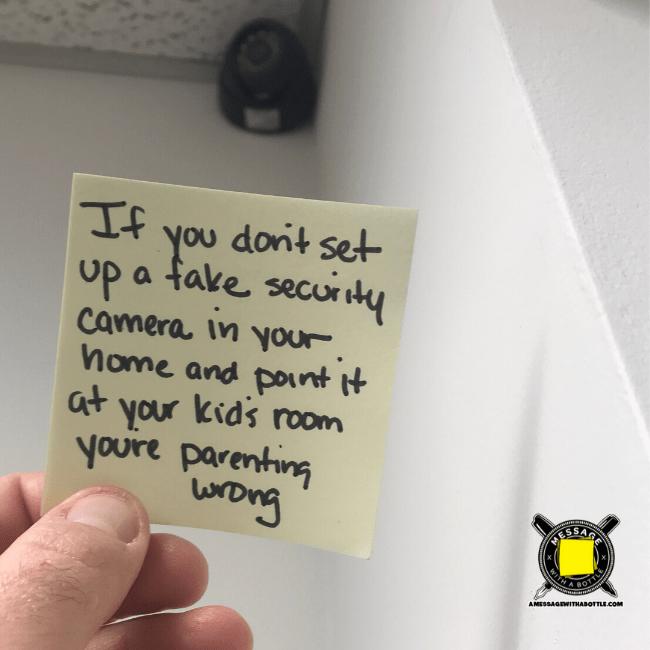 parenting note #707