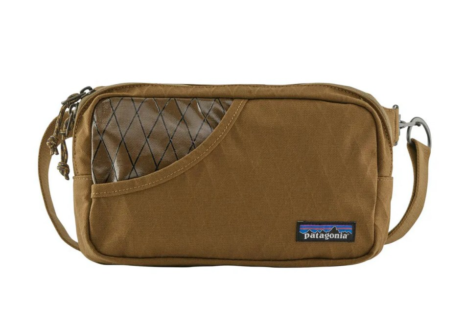 Stand Up Belt Bag Patagonia 2