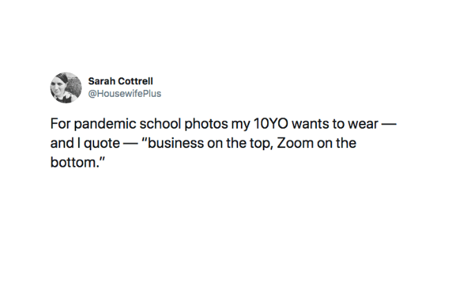 best parenting tweets