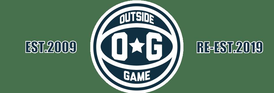 Outside Game Best Mens Websites