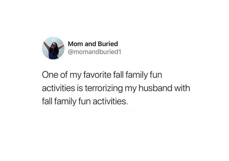 best parenting tweets of the week