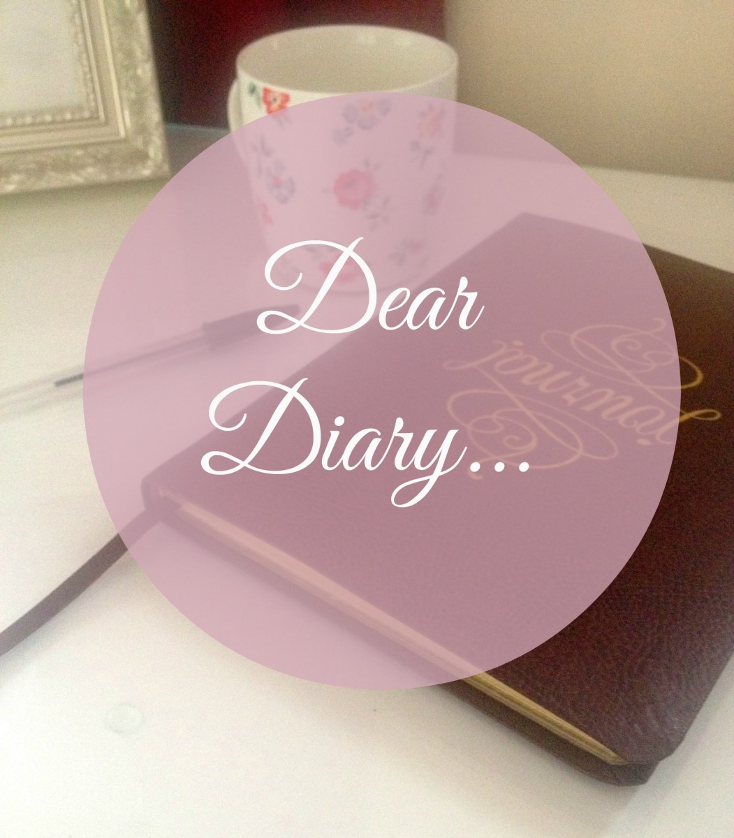 Dear Diary:  I'm just not in the mood