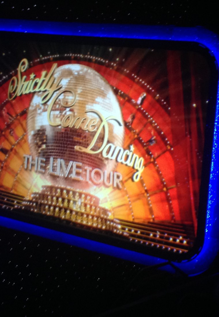 Review: Strictly Come Dancing Live Tour 2017 @ Motorpoint Arena, Nottingham