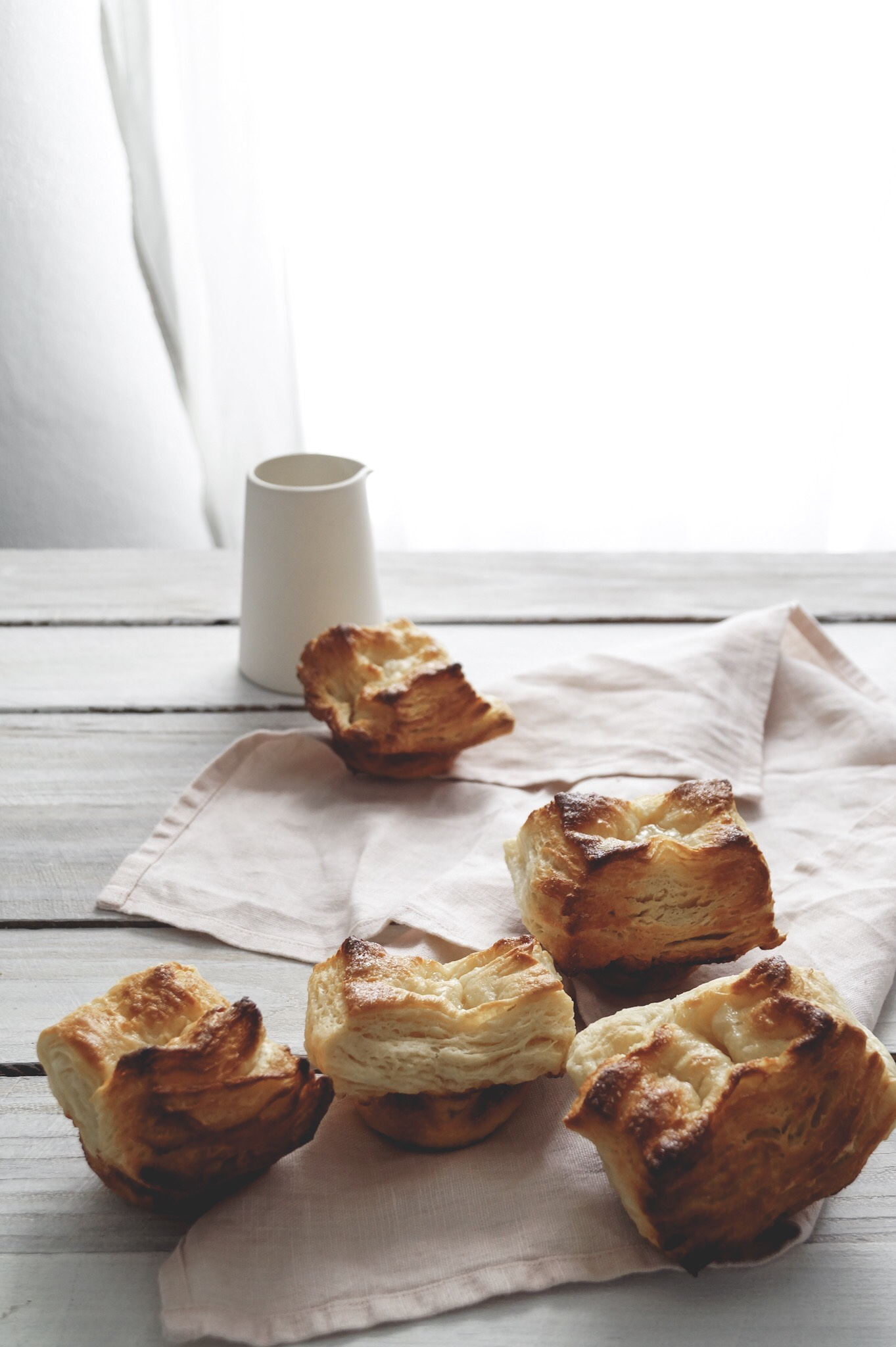 how to fika with kouign amann recipe