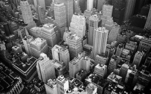 Ame Stuart in New York