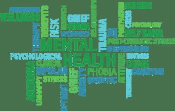 transtornos e saúde