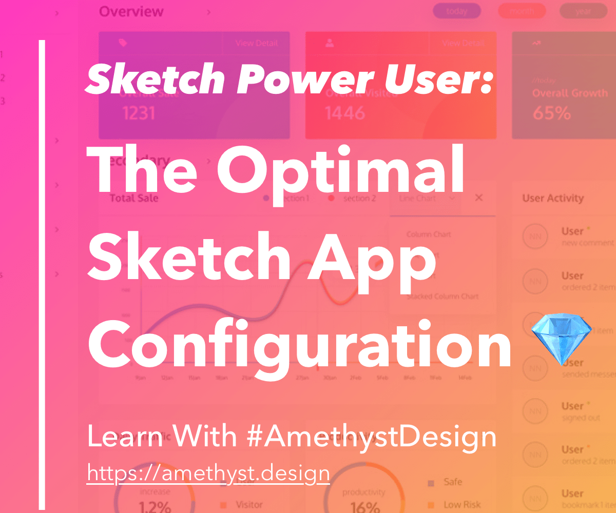 Sketch Power User: The Optimal Sketch App Configuration Thumbnail