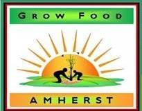 Logo for Grow Food Amherst