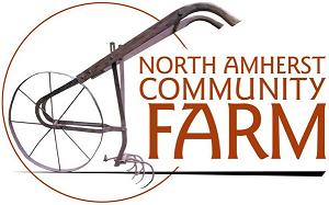 Logo for North Amherst Community Farm
