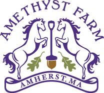Logo of Amethyst Farm