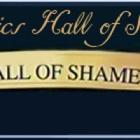 3 Chics Hall of Shame