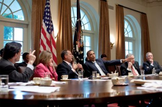 Debt Ceiling Negotiations14