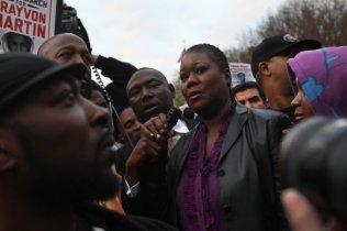 Trayvon Martin27