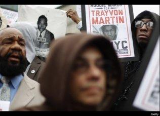 Trayvon Martin45