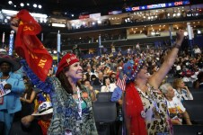 Democratic National Convention29