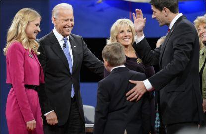 Biden vs Ryan debate3