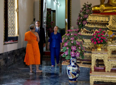 Buddhist temple 9