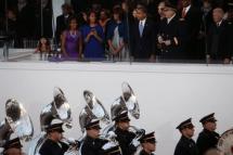 Inaugural Parade38