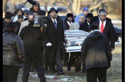 Hadiya funeral 36
